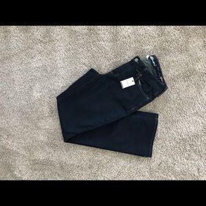 Eddie Bauer Brand New Jeans, Size 8S